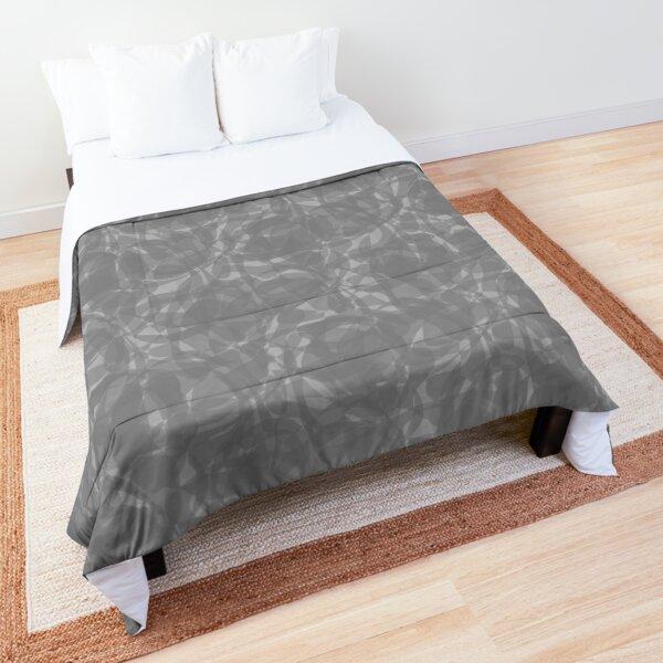 Krep (Gray) Comforter