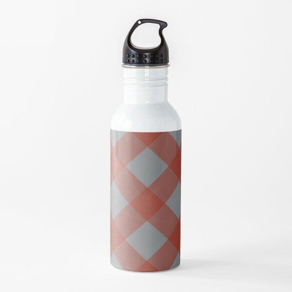 Izlet (Red/Gray) Water Bottle