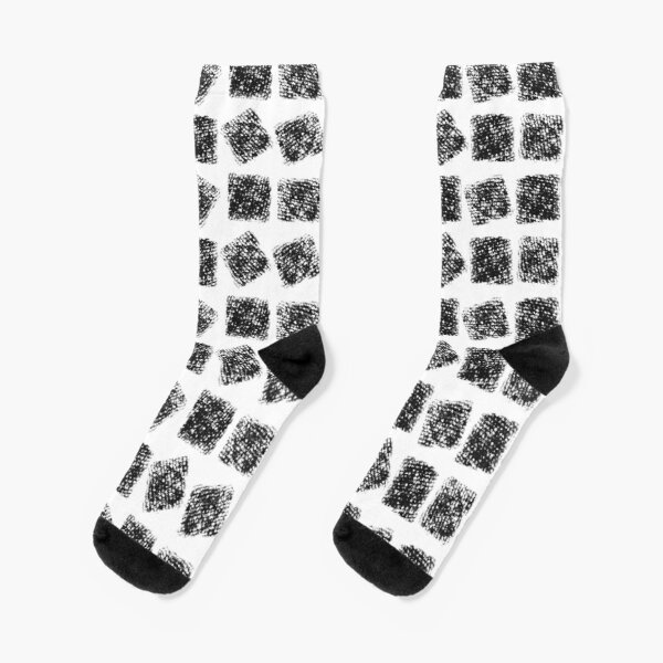 Tiskati Socks