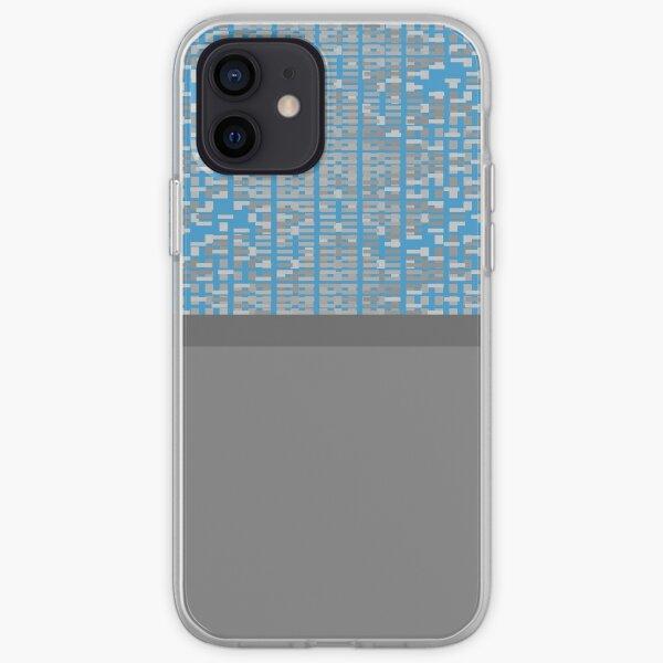 Guja (Blue) iPhone Soft Case