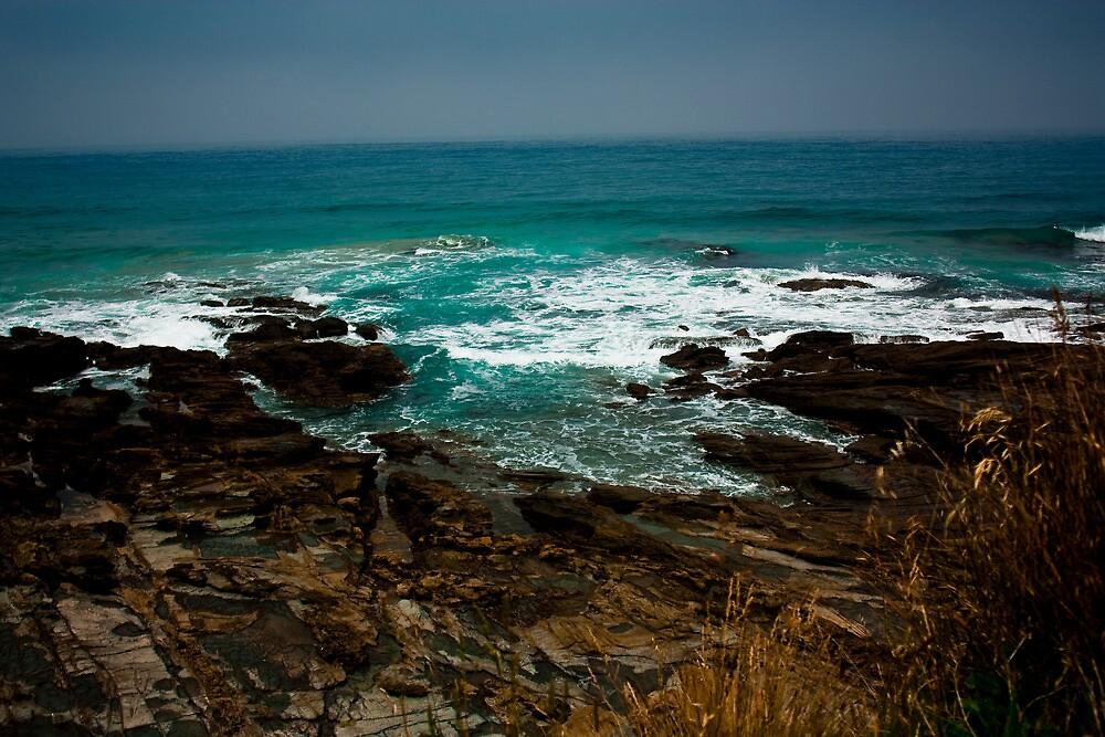 Great Ocean Road by ianhar