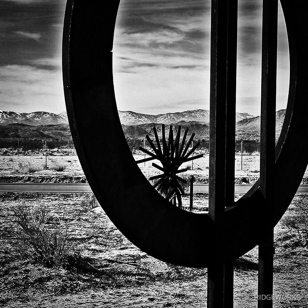 Simi's Field 03 by RIDGEWORKS