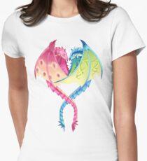 Monster Hunter Valentine  T-Shirt