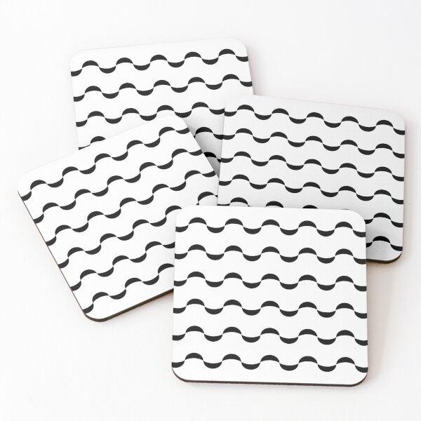 Smeten Coasters (Set of 4)