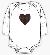 00104 Dutch District Tartan  Kids Clothes