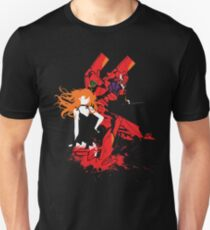 Evangelion Unit-02 T-Shirt