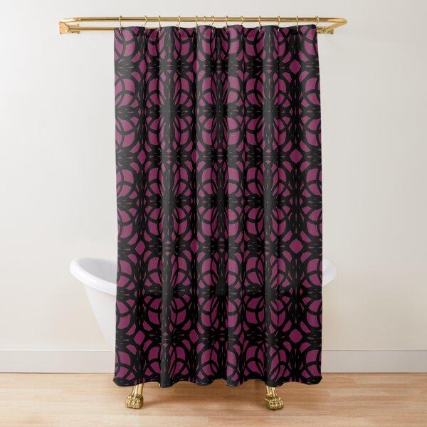 Pol Shower Curtain