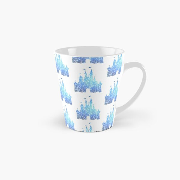 Sparkle Castle Tall Mug