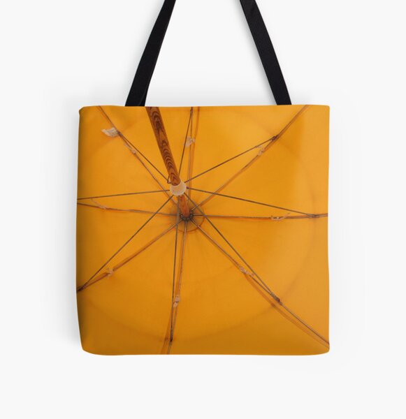 Beach star All Over Print Tote Bag