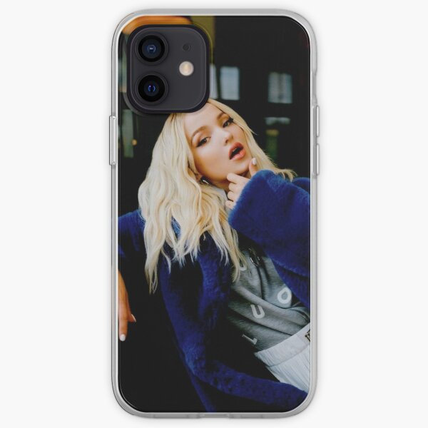 Dove Cameron iPhone Soft Case