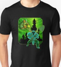 Onward To The Tower of Fate! Unisex T-Shirt
