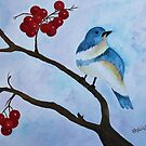 Cherry Picker by Kayleigh Walmsley
