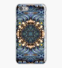 Mosaic Wave iPhone Case/Skin