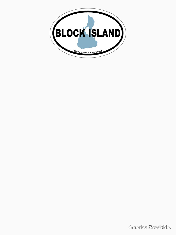 Block Island. de ishore1