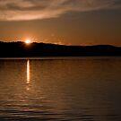 Sunrise - Algonquin Park (2) by LisaPiellusch