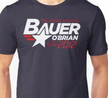 Vote Jack Bauer in 2012 Unisex T-Shirt