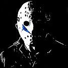 Jason 5 - Roy Burns von American  Artist