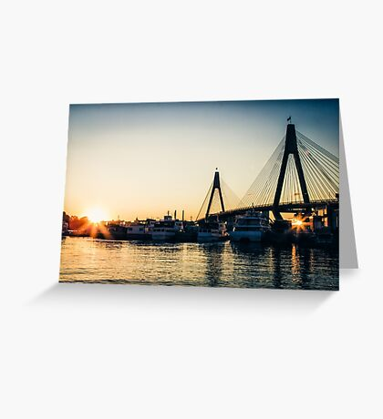 Anzac Afternoon Greeting Card