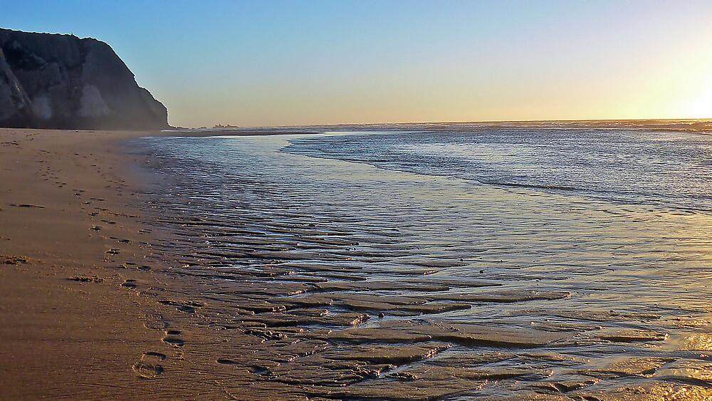 Praia Grande by Afonso Azevedo Neves