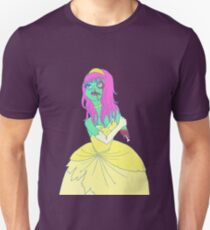 Zombie Princess Unisex T-Shirt