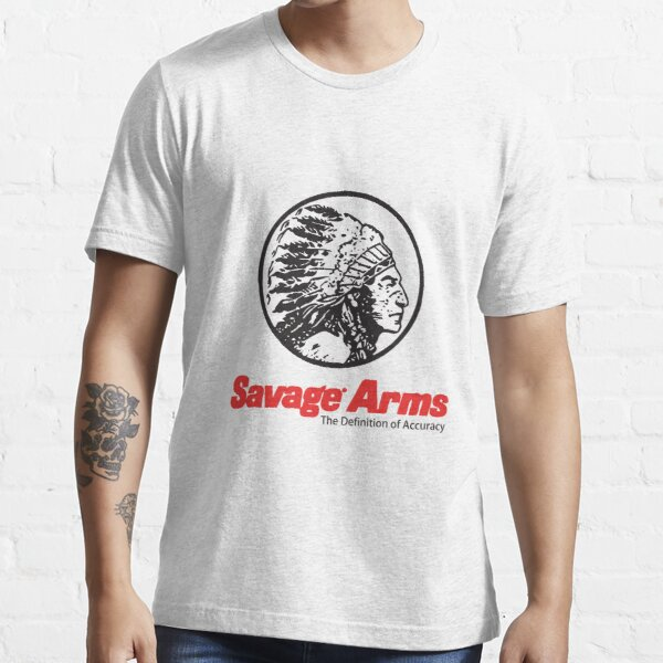 savage arms Essential T-Shirt