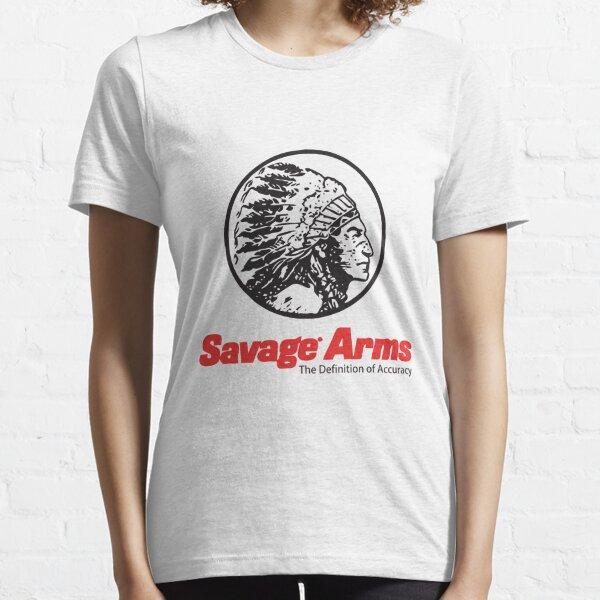 savage arms Essential T-Shirt
