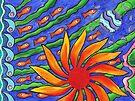 Sun Fish by Kayleigh Walmsley