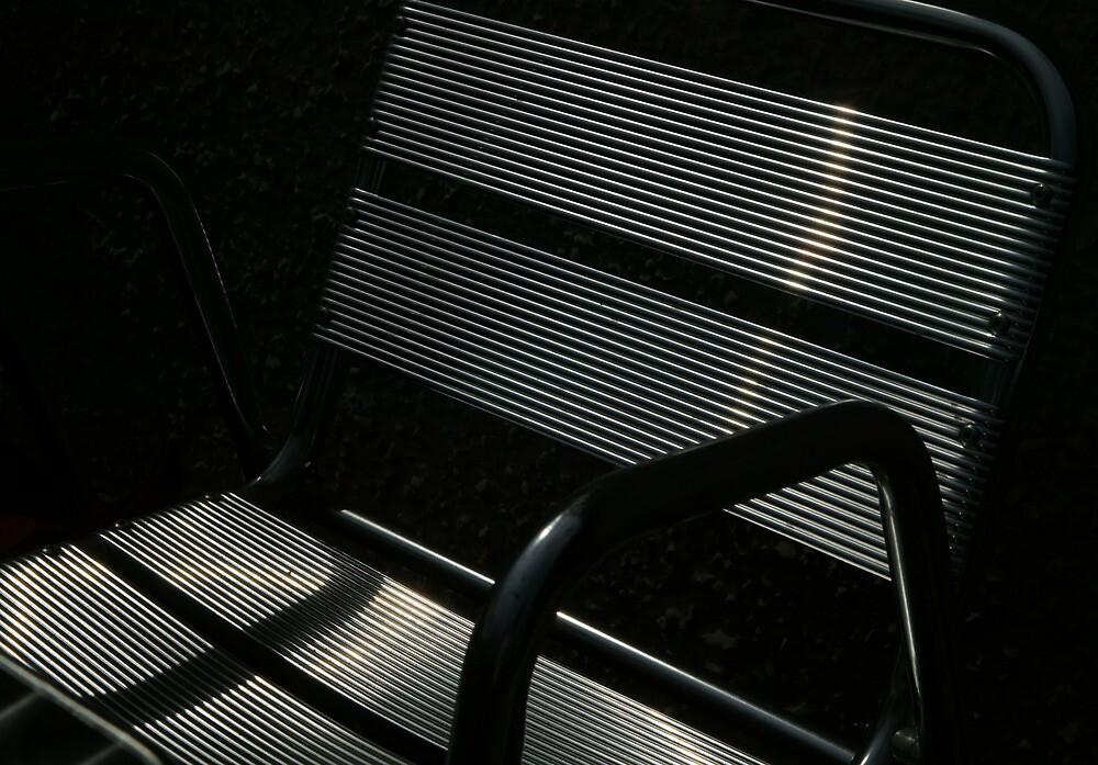 Chair by juliansamiloff