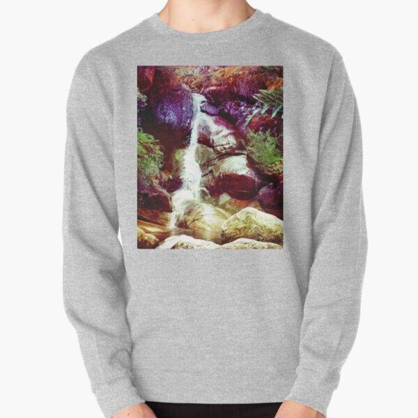 Lady Bath Falls Pullover Sweatshirt