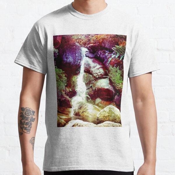 Lady Bath Falls Classic T-Shirt