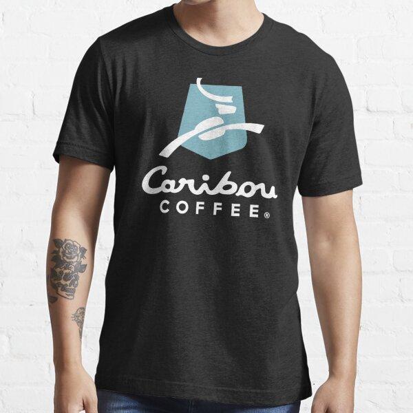 BEST SELLER Caribou Coffee Merchandise Essential T-Shirt