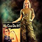 :::We Can Do It!::: by netmonk