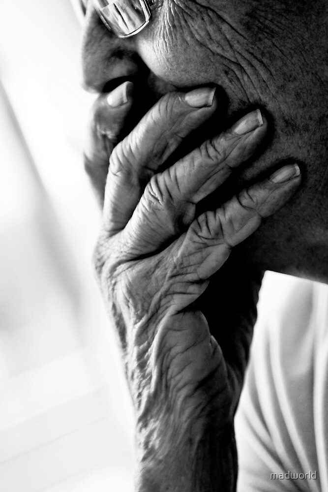 Sentimental reasons by madworld