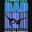 Gymnastic Dad! Nach Zahlung scannen! von Charles Mac
