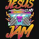 Jesus ist mein Stau! Christliches Geschenk von Charles Mac