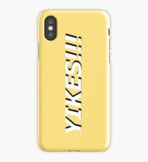 text phone case iPhone Case