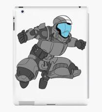 Jumping ODST iPad Case/Skin