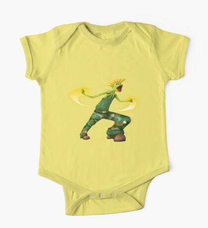 Sesame Street Fighter: Gurmit Kids Clothes