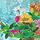 Flowers by John Douglas