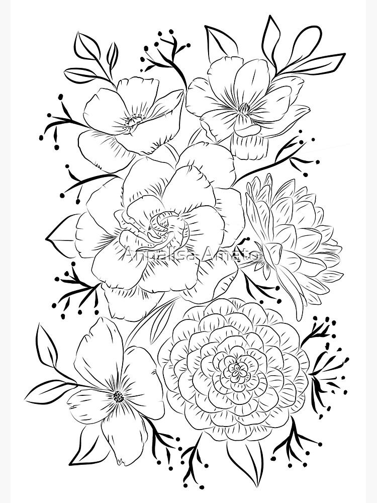 Amazing bouquet by annalisaamato