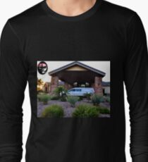 Hearse Two Long Sleeve T-Shirt