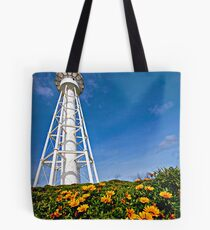 Currie Lighthouse - King Island, Tasmania Tote Bag