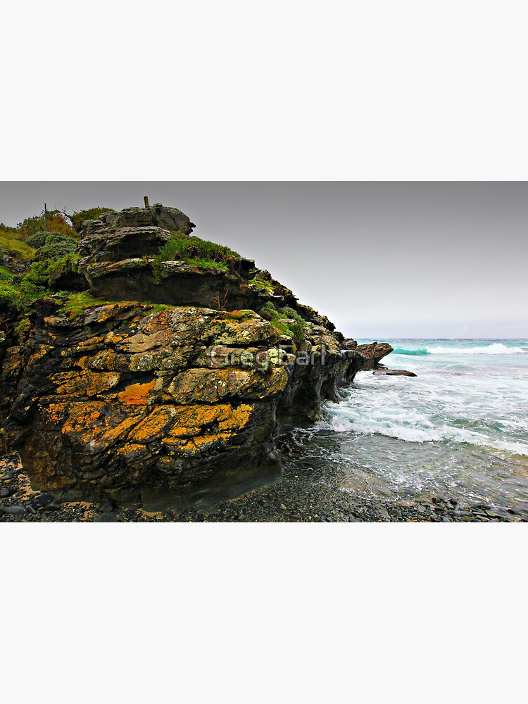 Stokes Point - King Island by GregEarl
