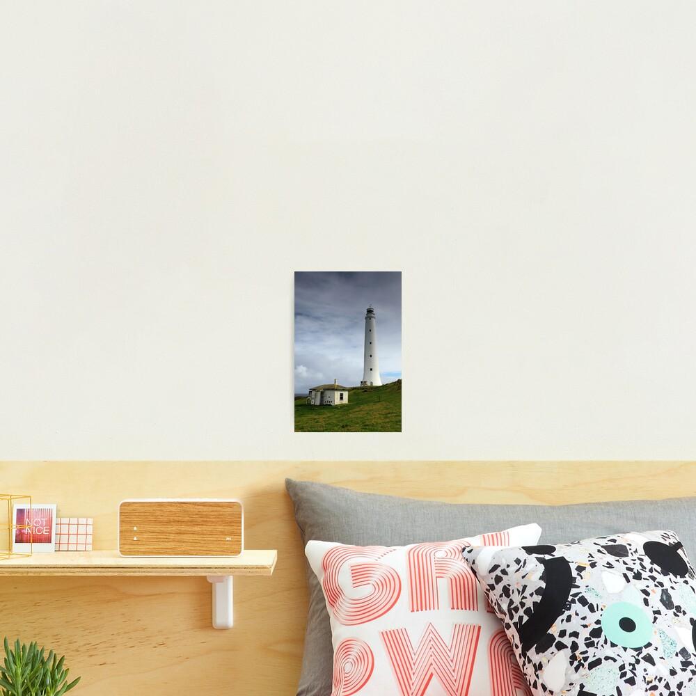 Cape Wickham Lighthouse Photographic Print