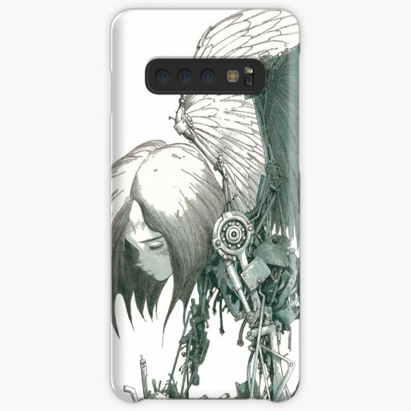 Fallen Angel Samsung Galaxy Snap Case