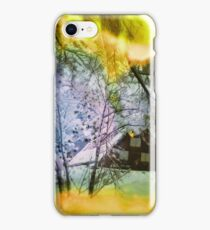 Warm as Snow Trilogy #3 iPhone Case/Skin