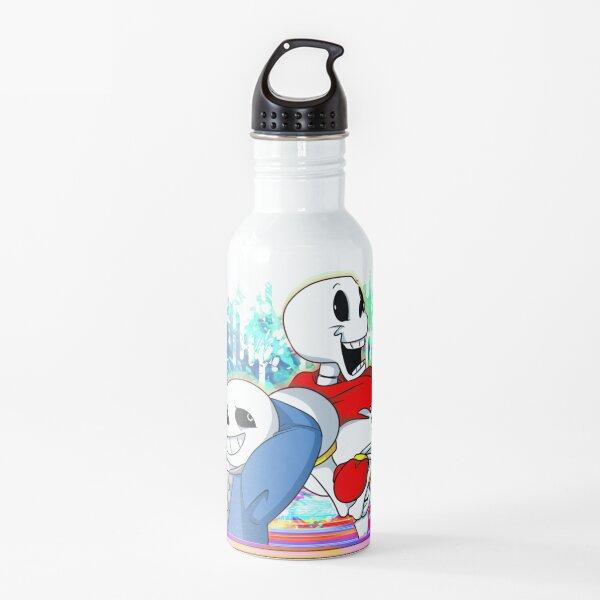 Skelebros! : Water Bottle