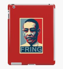 Gus Fring iPad Case/Skin