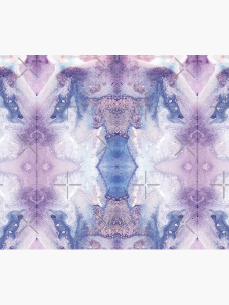 Purple Amethyst by tofusan