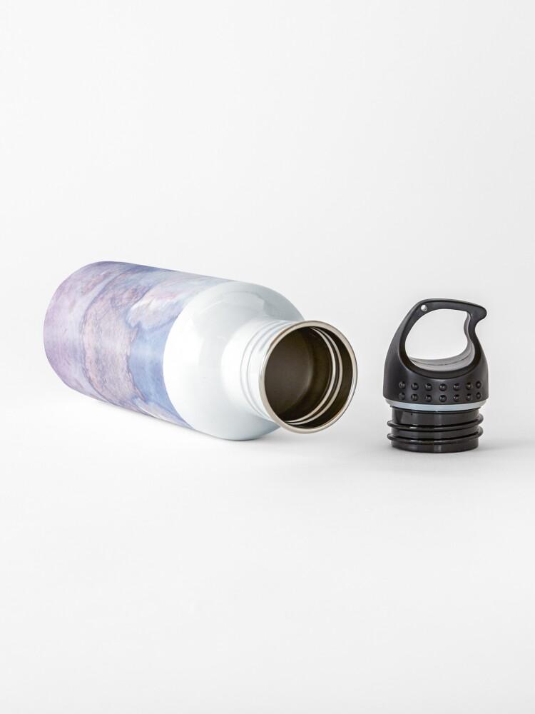 Alternate view of Purple Amethyst Water Bottle